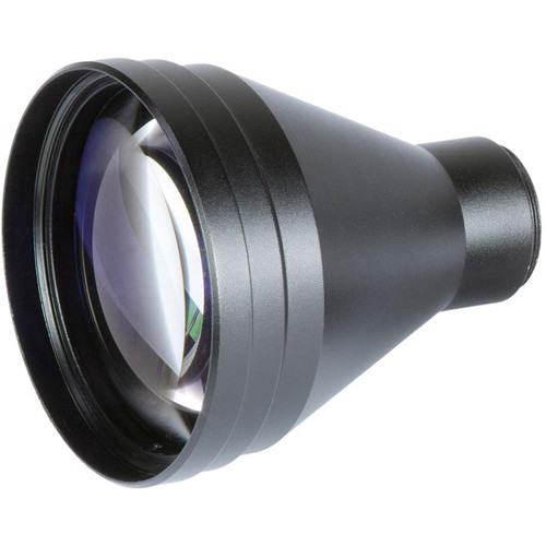 Armasight by FLIR 5x Afocal Lens for MNVD-51 (Matte Black)
