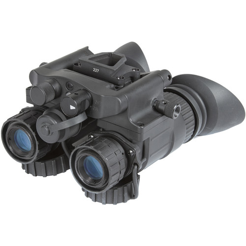 Armasight by FLIR BNVD-40 3G 3rd-Generation Dual-Tube Night Vision Binocular (Matte Black)