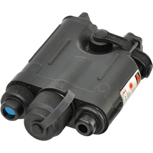 Armasight Drakos II IR and Visible Red Aiming Laser Pointer