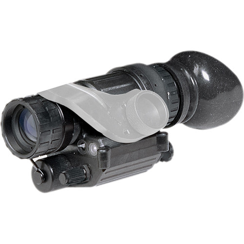 Armasight PVS14/6015 GEN 2+ ID Multi-Purpose Night Vision Monocular