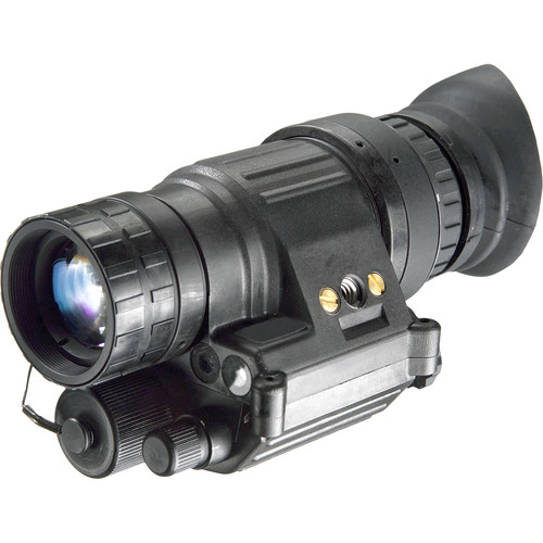 Armasight PVS-14 2nd Gen High Definition (HD) Night Vision Monocular with Headgear (Manual Gain)