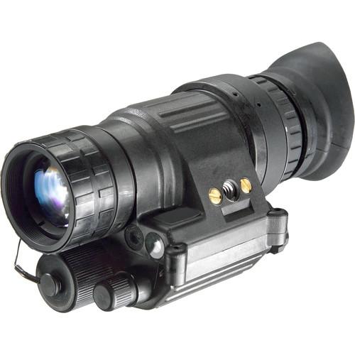 Armasight by FLIR PVS-14 2nd Gen High Definition (HD) Night Vision Monocular with Headgear (Manual Gain)
