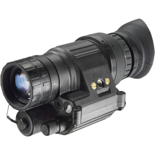Armasight PVS-14 2nd Gen Improved Definition (ID) Night Vision Monocular with Headgear (Manual Gain)