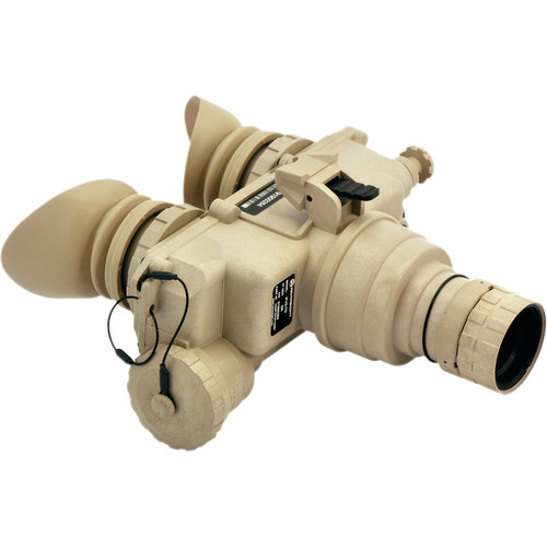 Armasight PVS-7 Gen 3 Ghost Night Vision Goggle (Tan)