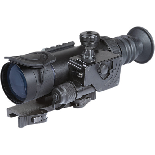 Armasight by FLIR Vulcan 2.5x Gen 3 Alpha MG Night Vision Riflescope (Illuminated Duplex Crosshair)