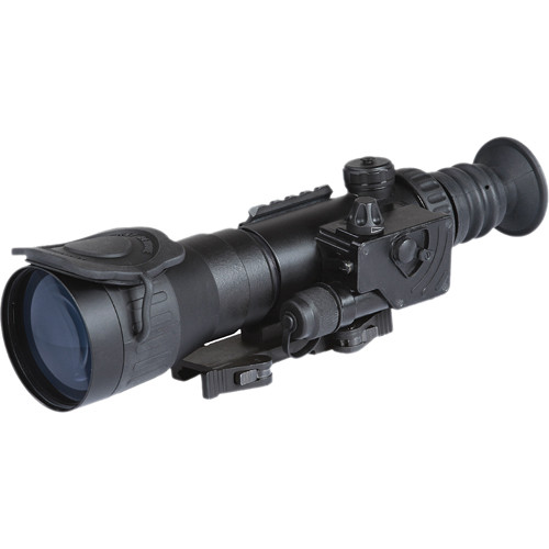 Armasight Vulcan 3.5x Gen 2+ QS MG Night Vision Riflescope (Illuminated Duplex Crosshair)