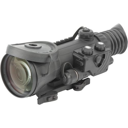 Armasight by FLIR Vulcan 4.5x 2Gen Standard Definition MG Night Vision Riflescope (Illuminated Reticle)