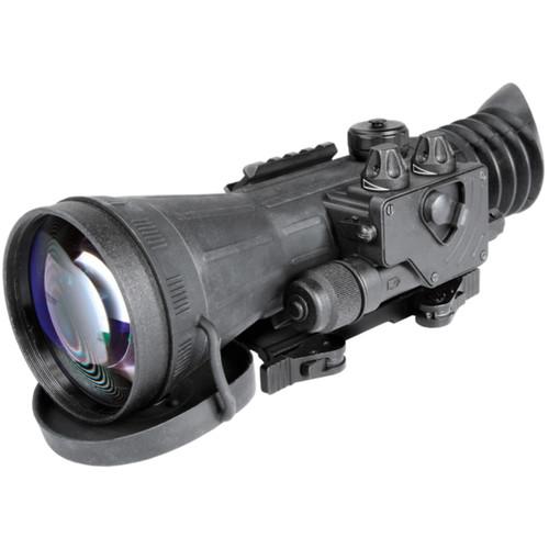 Armasight by FLIR Vulcan 4.5x Gen 3 Bravo MG Night Vision Riflescope (Illuminated Duplex Crosshair)