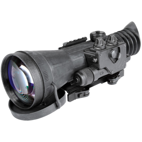 Armasight Vulcan 4.5x 2Gen Quick Silver MG Night Vision Riflescope (Illuminated Reticle)