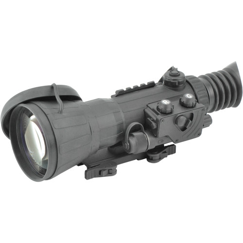 Armasight by FLIR Vulcan 6x Gen 3 Bravo MG Night Vision Riflescope (Illuminated Duplex Crosshair)