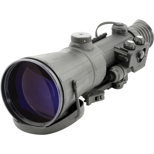 Armasight by FLIR Vulcan 8x 2nd Gen Improved Definition Night Vision Riflescope (Illuminated Reticle)