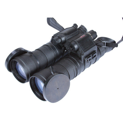 Armasight by FLIR Eagle 3.5x Gen 2+ HD Night Vision Binocular