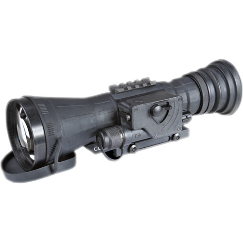 Armasight CO-LR GEN 2+ HD Day & Night Vision Clip-On System