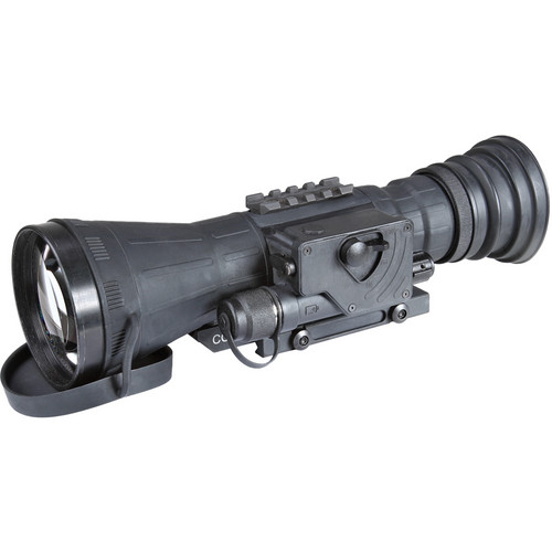Armasight NSCCOLR001Q9DI1 CO-LR GEN 2+ QS MG Day/Night Vision Clip-On System