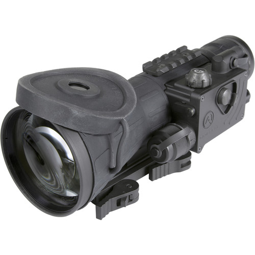 Armasight by FLIR CO-LR-LRF 2nd Gen MG Night Vision Long-Range Clip-On (ID, Matte Black)