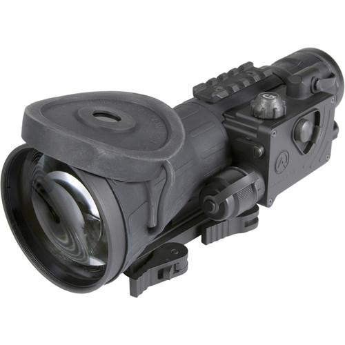 Armasight CO-LR-LRF 3rd Gen MG Night Vision Long-Range Clip-On (Alpha, Matte Black)