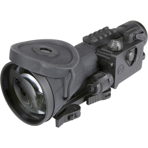 Armasight by FLIR CO-LR-LRF 3rd Gen MG Night Vision Long-Range Clip-On (FLAG, Matte Black)