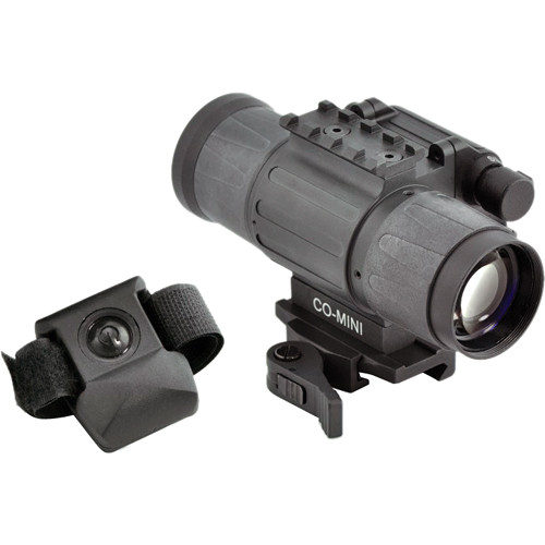 Armasight CO-Mini Flag MG Day & Night Vision Standard Definition