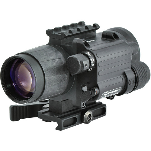 Armasight CO-Mini GEN 2+ QS MG Day/Night Vision Clip-On System