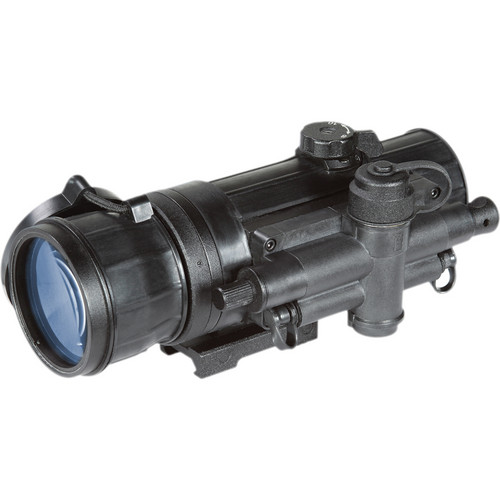 Armasight Gen 3+ Bravo Ghost MG Day/Night Vision Clip-On System