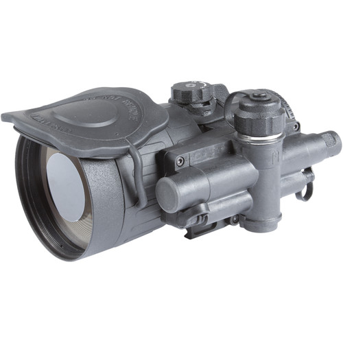 Armasight by FLIR CO-X 2nd Gen White Phosphor QS Night Vision Riflescope Clip-On Attachment