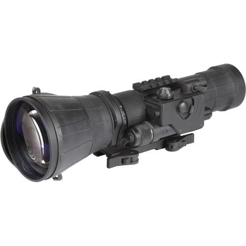 Armasight by FLIR CO-XLR-LRF 3rd Gen MG Extended Long-Range NV Clip-On (Alpha, Matte Black)