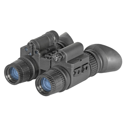 Armasight by FLIR N-15 2nd Gen Standard Definition (SD) Night Vision Binocular with Headgear