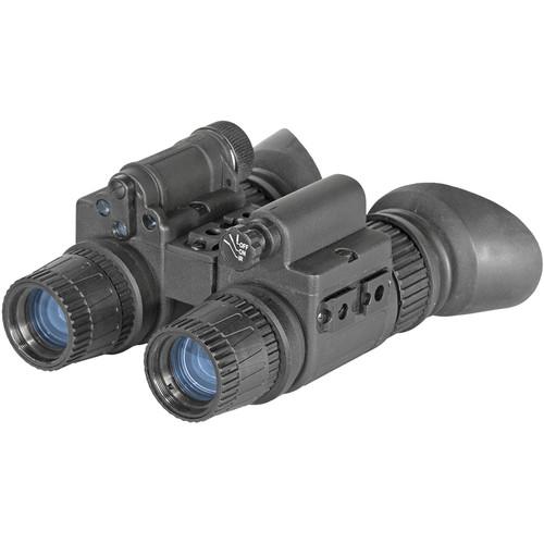 Armasight N-15 3d Gen Bravo Night Vision Binocular with Headgear