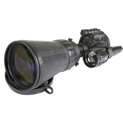 Armasight by FLIR Avenger 10x 2nd Generation QS MG White Phosphor Night Vision Monocular