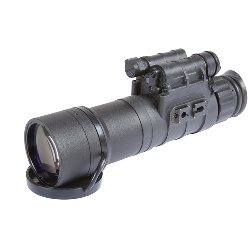 Armasight Avenger 3x Gen 2+ SD Night Vision Monocular