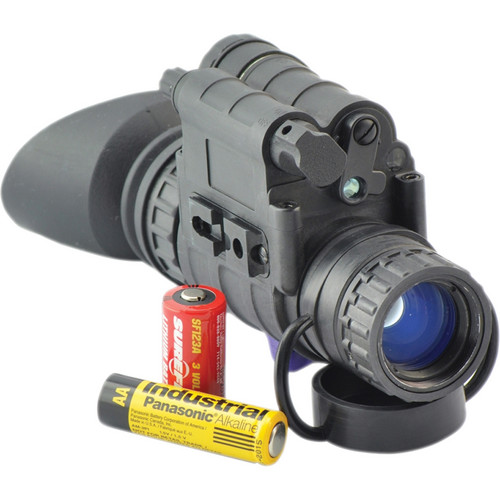 Armasight NYX-14 GEN 3 Ghost MG Multi-Purpose Night-Vision Monocular