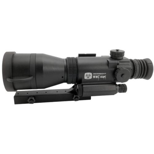 Armasight by FLIR WWZ 4x Gen 1+ Night Vision Riflescope