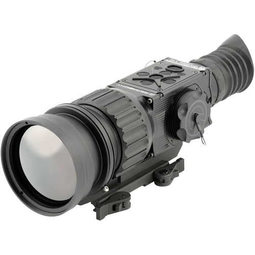 Armasight by FLIR Zeus Pro 640 4-32x100 Thermal Weapon Sight with Digital Reticle (30 Hz)