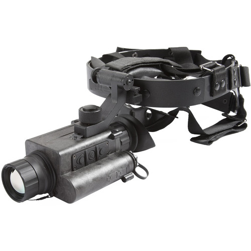 Armasight by FLIR T14 640 1-8x25 Thermal Imaging Monocular & Headgear Kit (30 Hz)