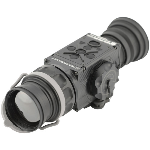 Armasight by FLIR Apollo-Pro LR 336 Thermal Imaging Riflescope Clip-On (30 Hz, 50mm)