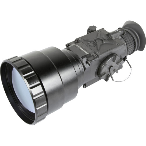 Armasight by FLIR Prometheus 336 HD 5-20x75 Thermal Imaging Monocular (30 Hz)