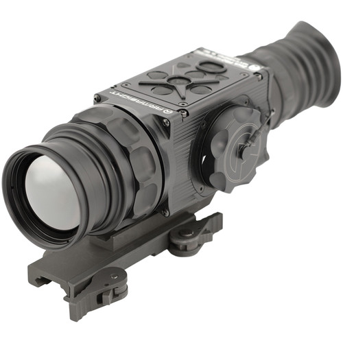 Armasight by FLIR Zeus Pro 336 4-16x50 Thermal Imaging Weapon Sight with Digital Reticle (60 Hz)