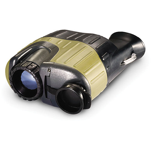 Armasight Thermal-Eye X200xp 9Hz Thermal Monocular (NTSC)
