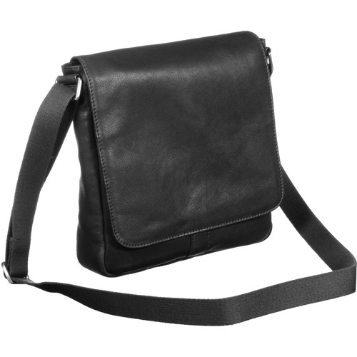 Savile Row iPad Mailbag (Black)