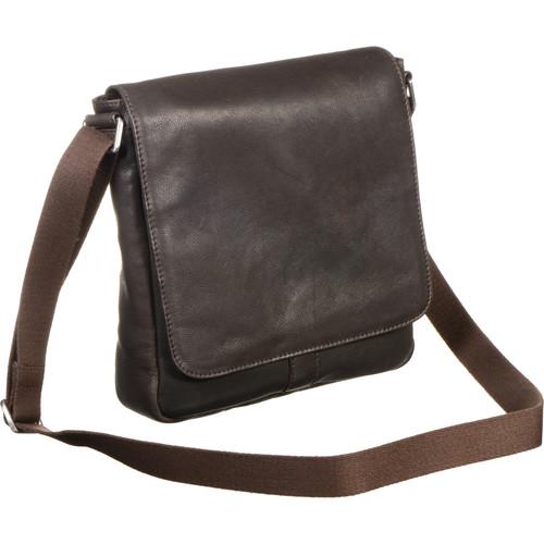 Savile Row iPad Mailbag (Brown)