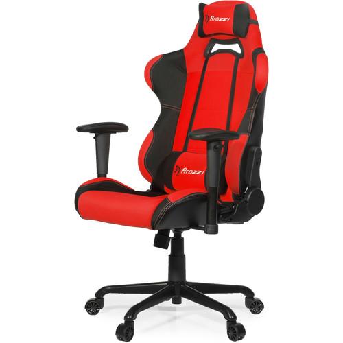 Arozzi Torretta Gaming Chair (Red)