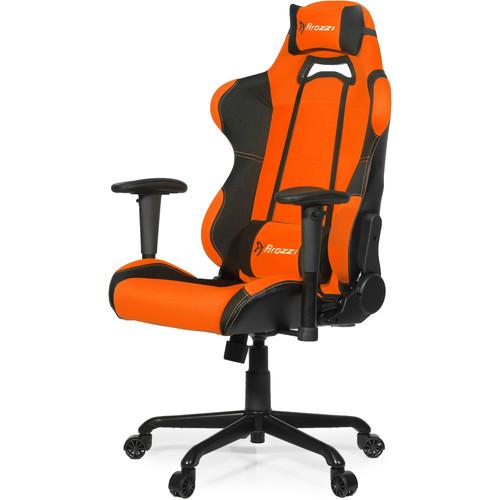 Arozzi Torretta Gaming Chair (Orange)