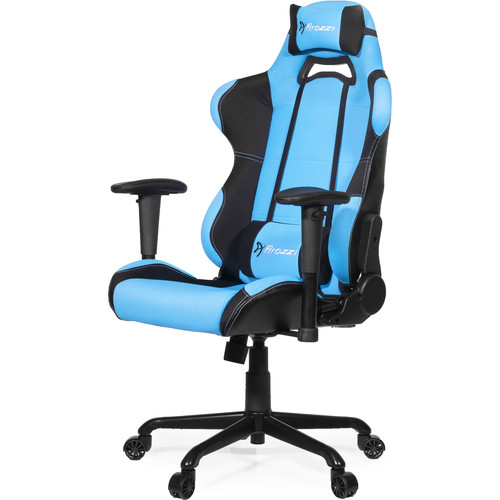 Arozzi Torretta Gaming Chair (Azure)