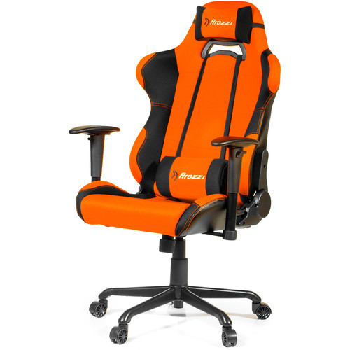 Arozzi Torretta XL Gaming Chair (Orange)