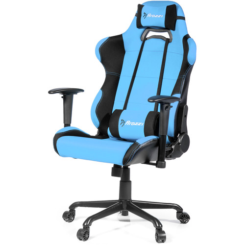 Arozzi Torretta XL Gaming Chair (Azure)