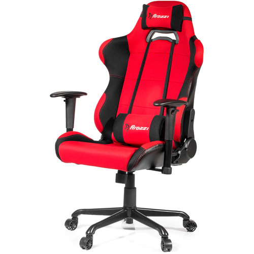 Arozzi Torretta XL Gaming Chair (Red)