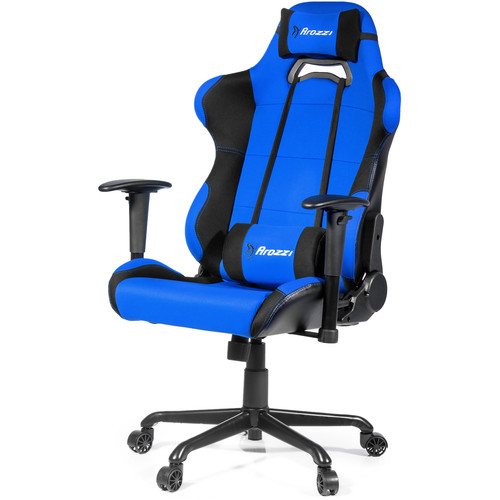 Arozzi Torretta XL Gaming Chair (Blue)