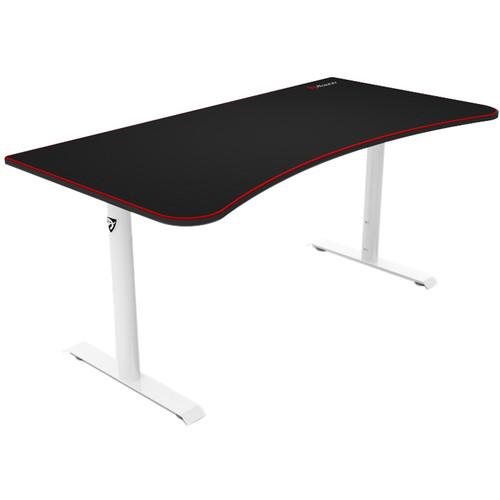 Arozzi Arena Gaming Desk (White)