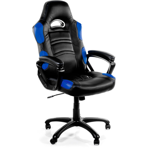Arozzi Enzo Gaming Chair (Blue)