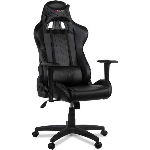 Arozzi Mezzo Gaming Chair (Black)